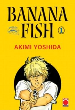 Banana Fish. Bd.1