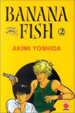 Banana Fish. Bd.2