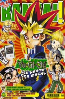 Banzai!. Bd.01/2004