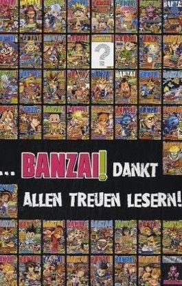 Banzai!. Bd.12/2005