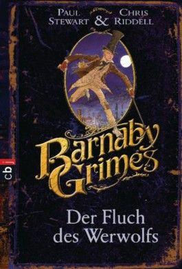 Barnaby Grimes - Der Fluch des Werwolfs