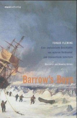 Barrow's Boys