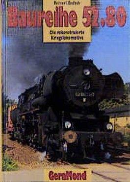 Baureihe 52.80
