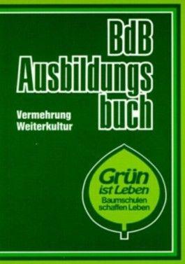 BdB-Ausbildungsbuch
