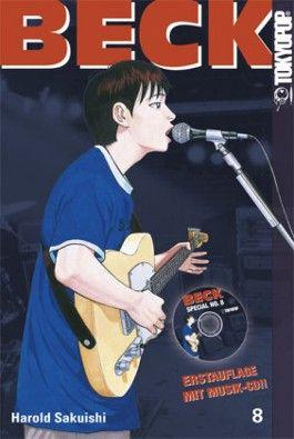 Beck - Band 8