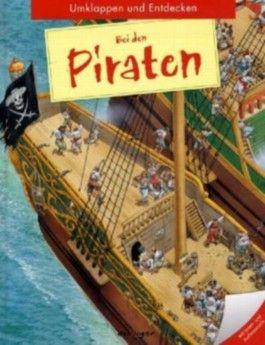 Bei den Piraten