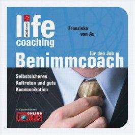 Benimm Coach für den Job