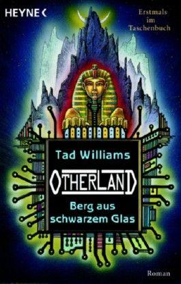 Otherland - Berg aus schwarzem Glas