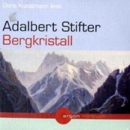 Bergkristall, 2 Audio-CDs