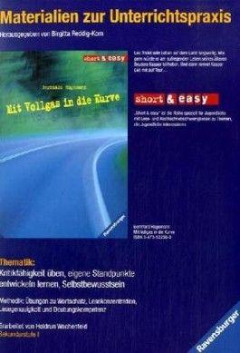 Bernhard Hagemann: Mit Vollgas in die Kurve