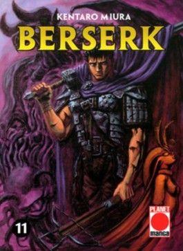 Berserk. Bd.11