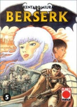 Berserk. Bd.5