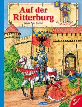 Besserwisser - Auf der Ritterburg