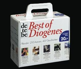Best of Diogenes, 7 Bde.
