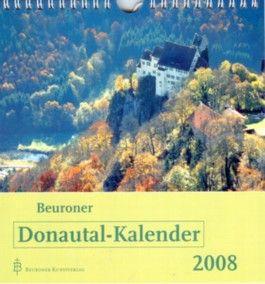 Beuroner Donautal-Kalender 2009