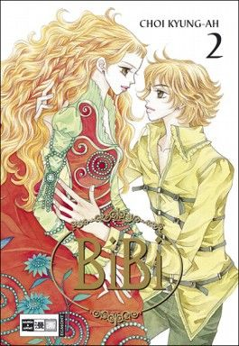 BiBi. Bd.2