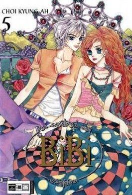 BiBi. Bd.5