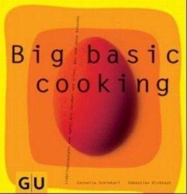 Big basic cooking