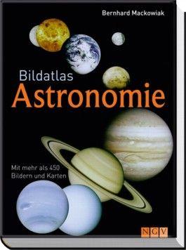 Bildatlas Astronomie