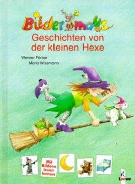 Bildermaus-Geschichten von der kleinen Hexe