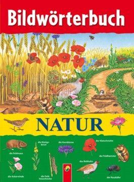 Bildwörterbuch Natur