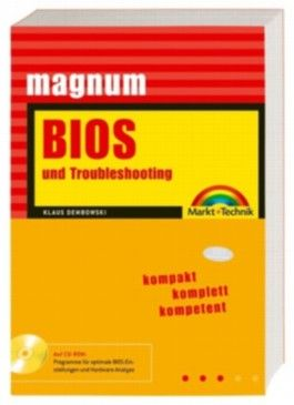 BIOS und Troubleshooting, m. CD-ROM