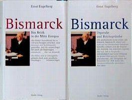 Bismarck, in 2 Bdn.