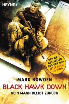 Black Hawk Down - Kein Mann bleibt zurück