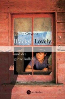 Blacky, Lovely und der ganze Bullshit