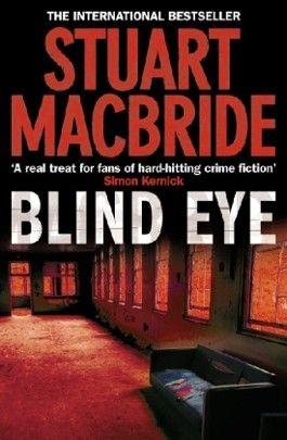 Blind Eye. Blinde Zeugen, englische Ausgabe