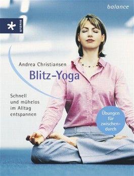 Blitz-Yoga