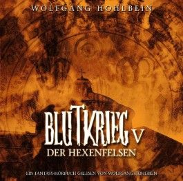 Blutkrieg V - Der Hexenfelsen