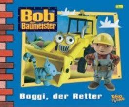 Bob, der Baumeister - Baggi, der Retter