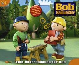 Bob der Baumeister. Geschichtenbuch