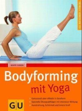 Bodyforming mit Yoga