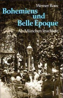 Bohemiens und Belle Epoque