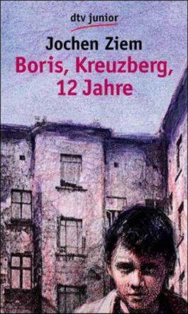 Boris, Kreuzberg, 12 Jahre