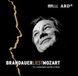 Brandauer liest Mozart