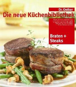 Braten und Steaks