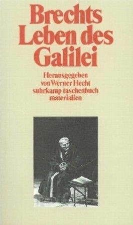 Brechts 'Leben des Galilei'