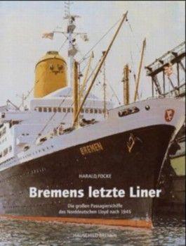 Bremens letzte Liner