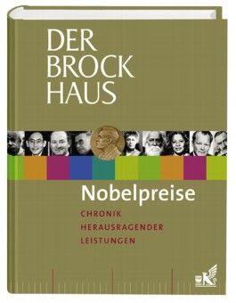 Brockhaus Nobelpreise