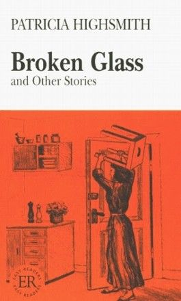 Broken Glass and other stories