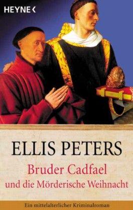 Bruder Cadfael und die Mörderische Weihnacht