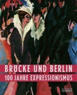 Brücke und Berlin