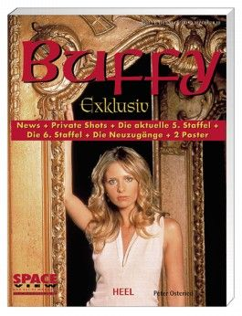 Buffy exklusiv