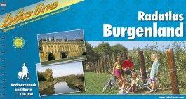 Burgenland Radatlas