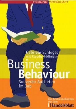 Business Behaviour