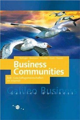 Business Communities