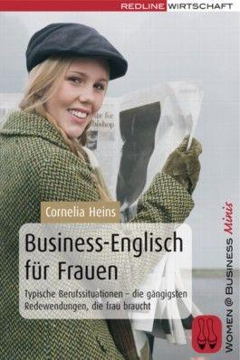 Business-Englisch für Frauen